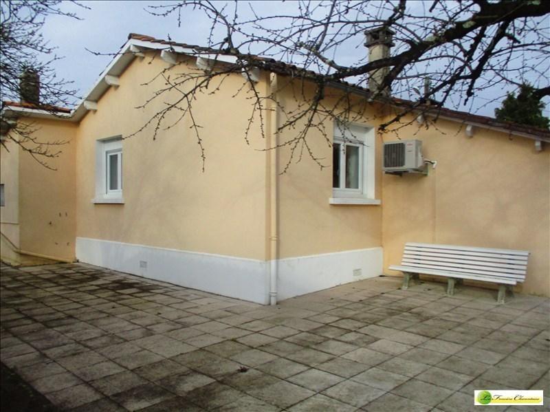 Sale house / villa St michel 140400€ - Picture 3
