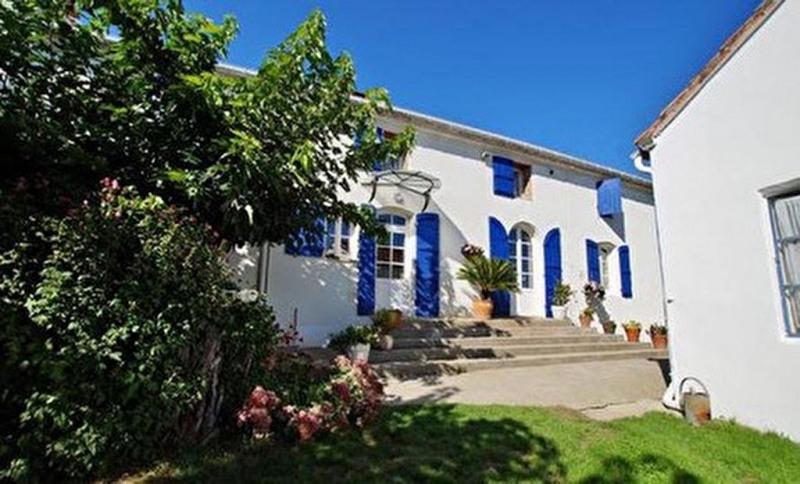 Vente maison / villa Saint nicolas de la grave 420000€ - Photo 1