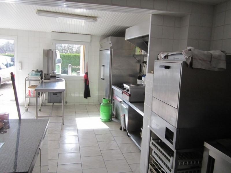 Fonds de commerce Café - Hôtel - Restaurant Honguemare-Guenouville 0