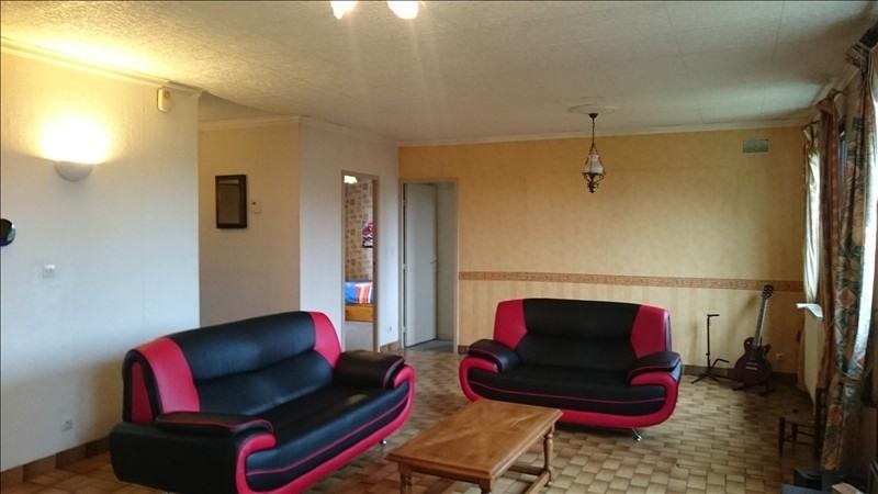 Vente maison / villa Proche sens 139000€ - Photo 3