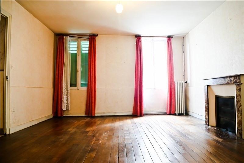 Produit d'investissement maison / villa Rozay en brie 244000€ - Photo 2