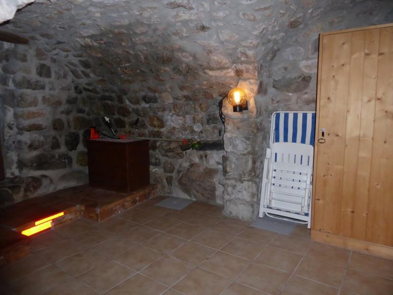 Vente maison / villa Barnas 131000€ - Photo 13