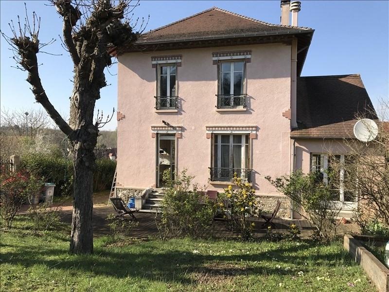 Vente maison / villa Combs la ville 334900€ - Photo 2