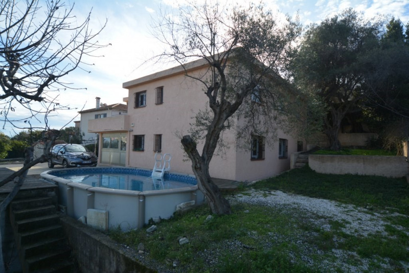Deluxe sale house / villa Antibes 680000€ - Picture 3