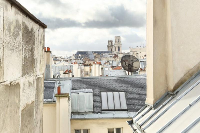 Aрендa квартирa Paris 6ème 1100€ CC - Фото 13