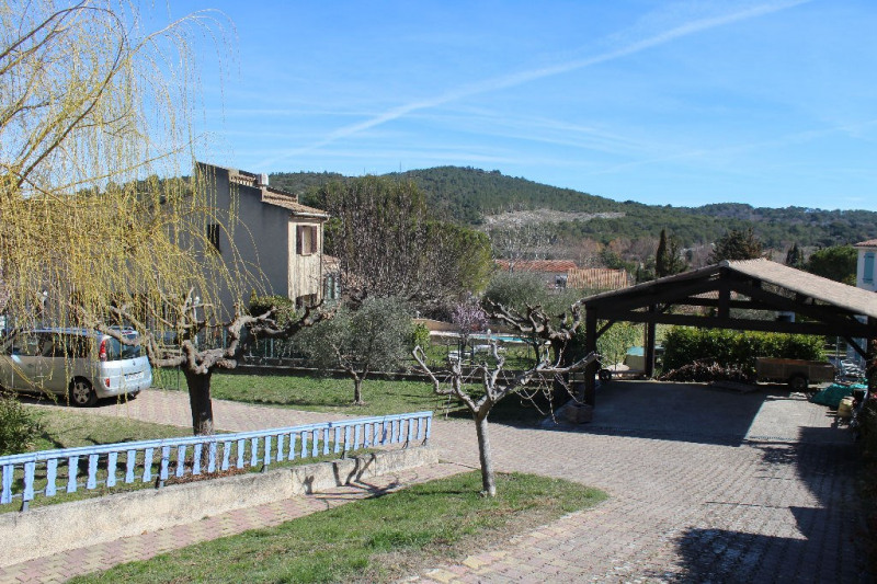 Sale house / villa Rognes 425000€ - Picture 4