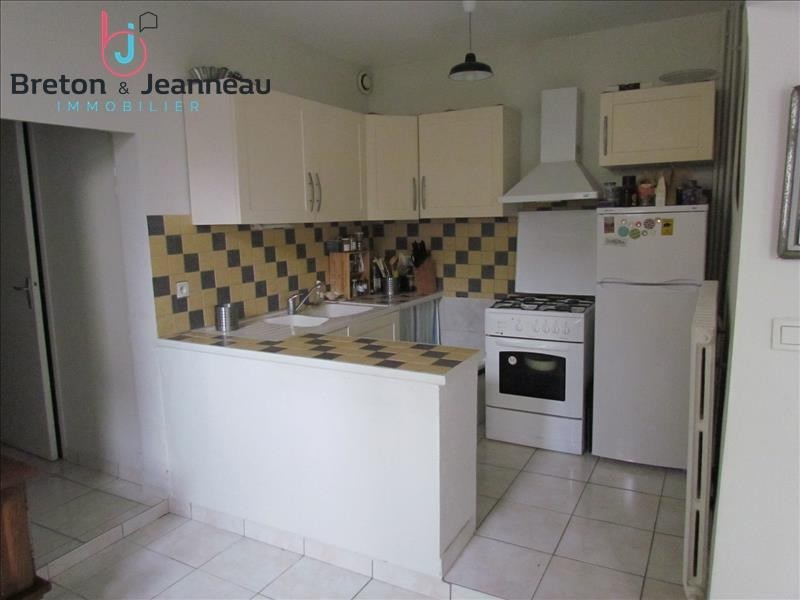 Vente maison / villa Laval 148720€ - Photo 3