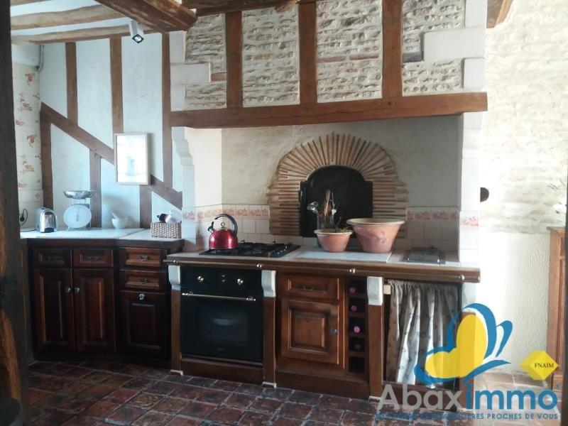 Vente maison / villa St sylvain 239400€ - Photo 4
