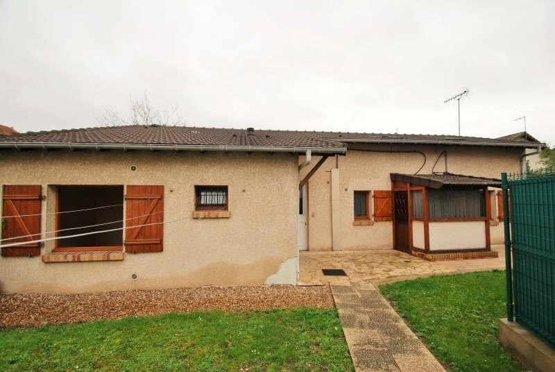 Sale house / villa Bezons 650000€ - Picture 2