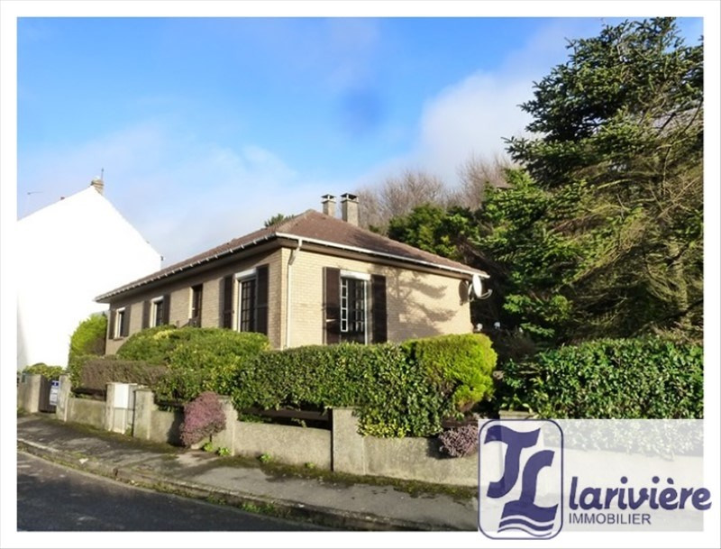 Vente maison / villa Wimereux 420 000€ - Photo 2