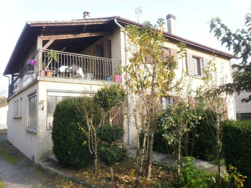 Vente maison / villa La force 125 350€ - Photo 1