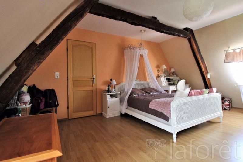 Vente maison / villa Pont audemer 299000€ - Photo 9