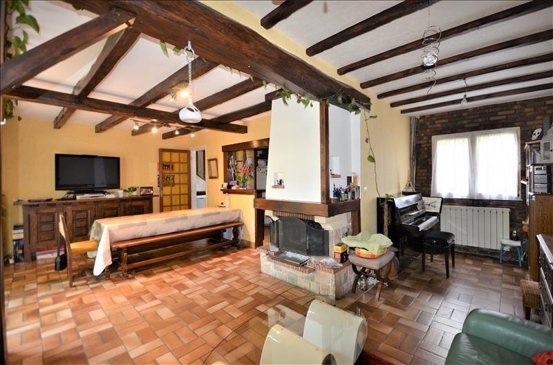 Revenda casa Houilles 539000€ - Fotografia 3