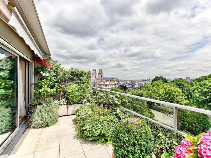 Престижная продажа квартирa Paris 6ème 4450000€ - Фото 5
