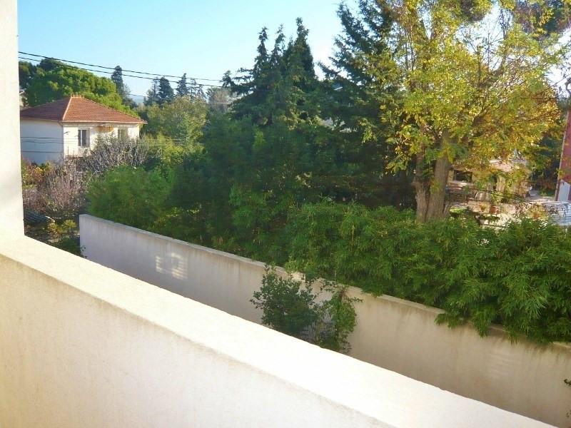 Vente appartement Marseille 13ème 95000€ - Photo 1