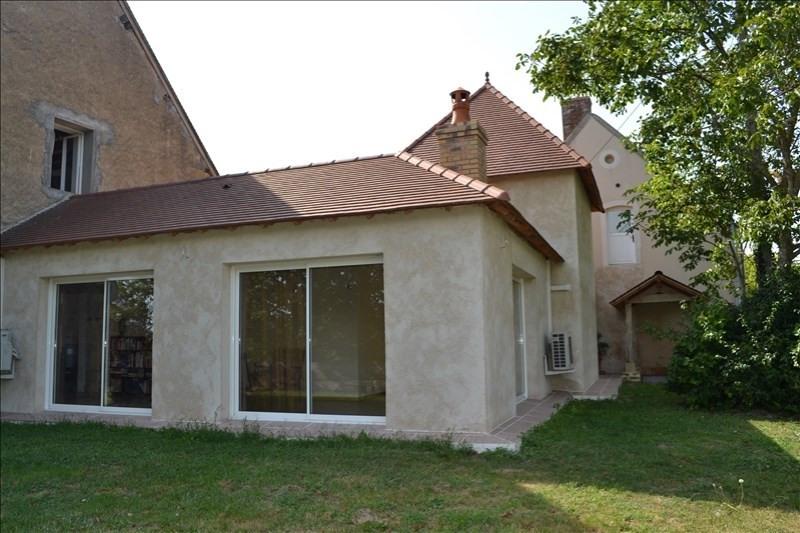 Vente maison / villa Dompierre sur besbre 393750€ - Photo 4