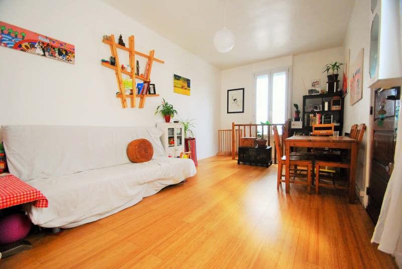 Vente maison / villa Argenteuil 219000€ - Photo 1