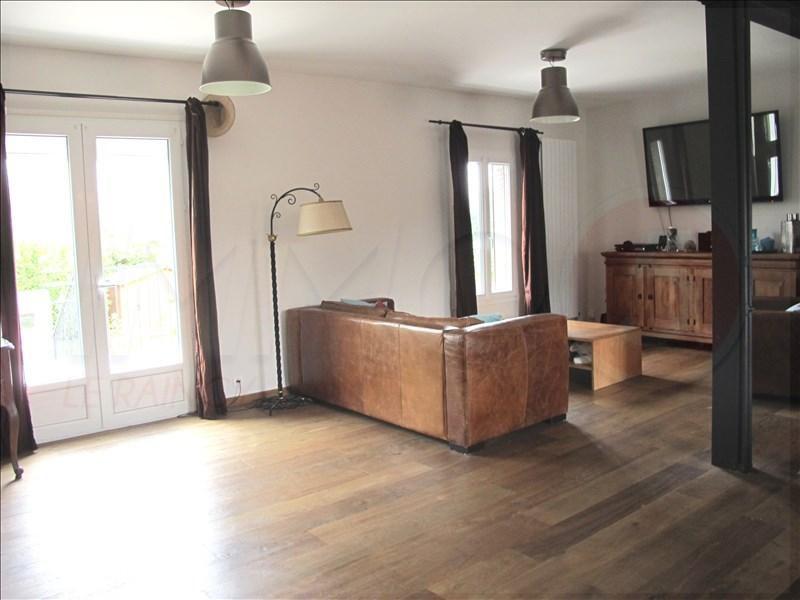 Sale house / villa Villemomble 382000€ - Picture 3