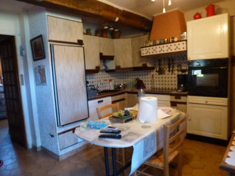 Vente maison / villa Chateauneuf de galaure 290000€ - Photo 8