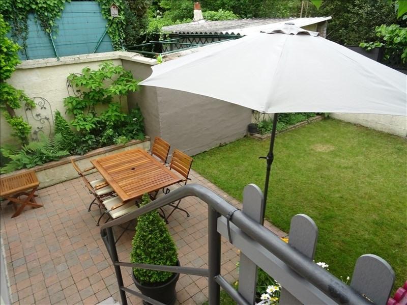 Vente maison / villa Soissons 174100€ - Photo 5