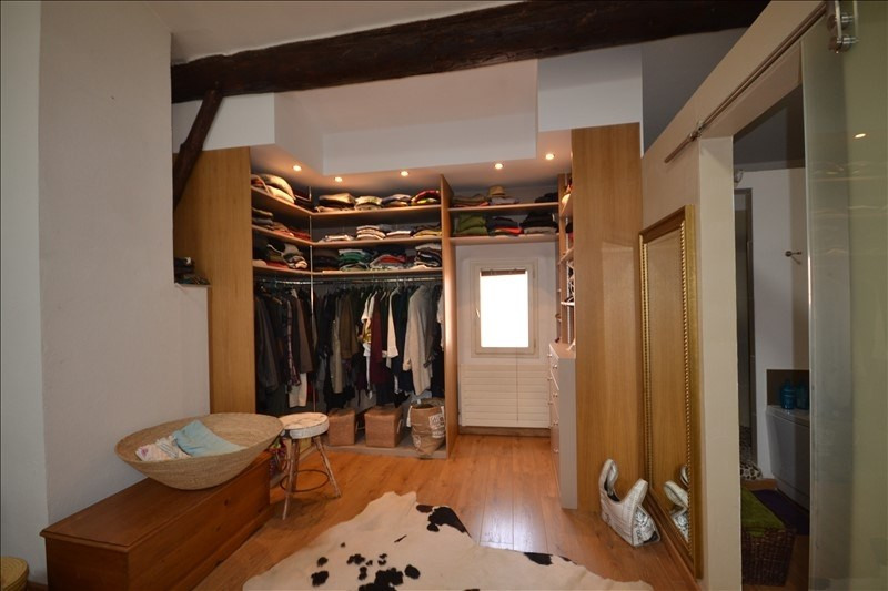 Vente maison / villa Morieres les avignon 406000€ - Photo 10