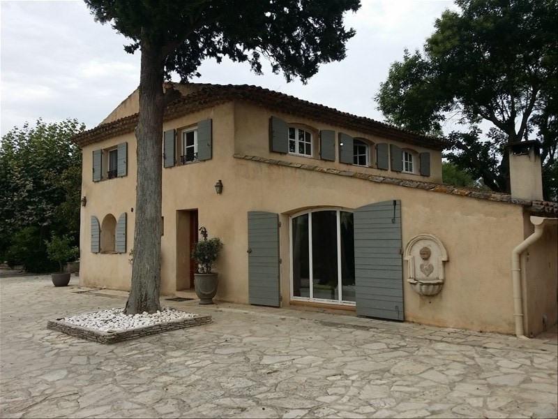 Deluxe sale house / villa Aix en provence 1980000€ - Picture 3