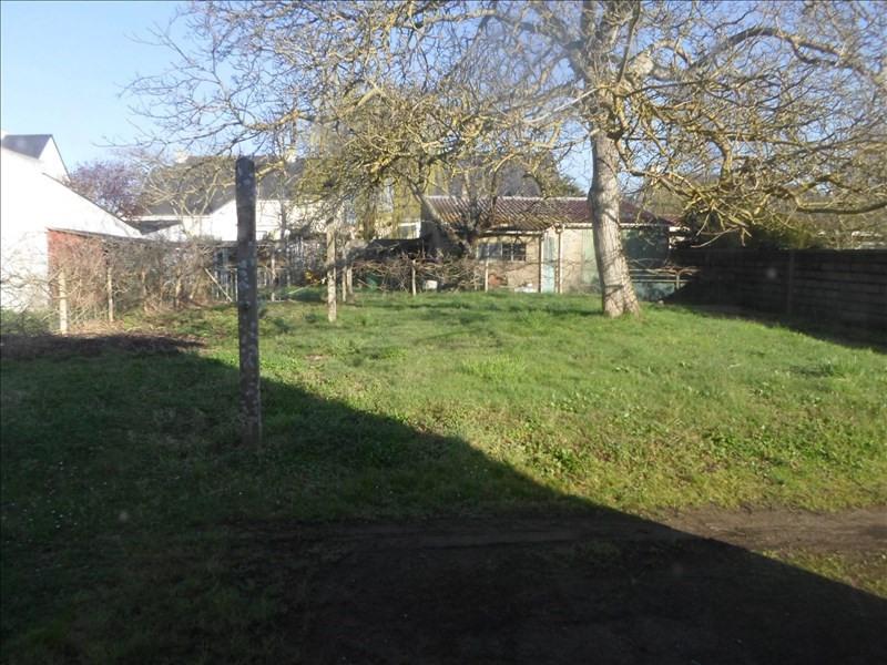 Location maison / villa La chapelle basse mer 740€ CC - Photo 4