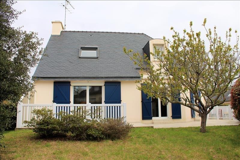 Verkauf haus Ile-tudy 275000€ - Fotografie 1