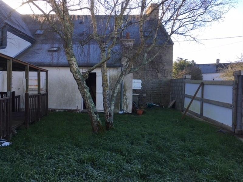 Vente maison / villa Plouharnel 263750€ - Photo 5