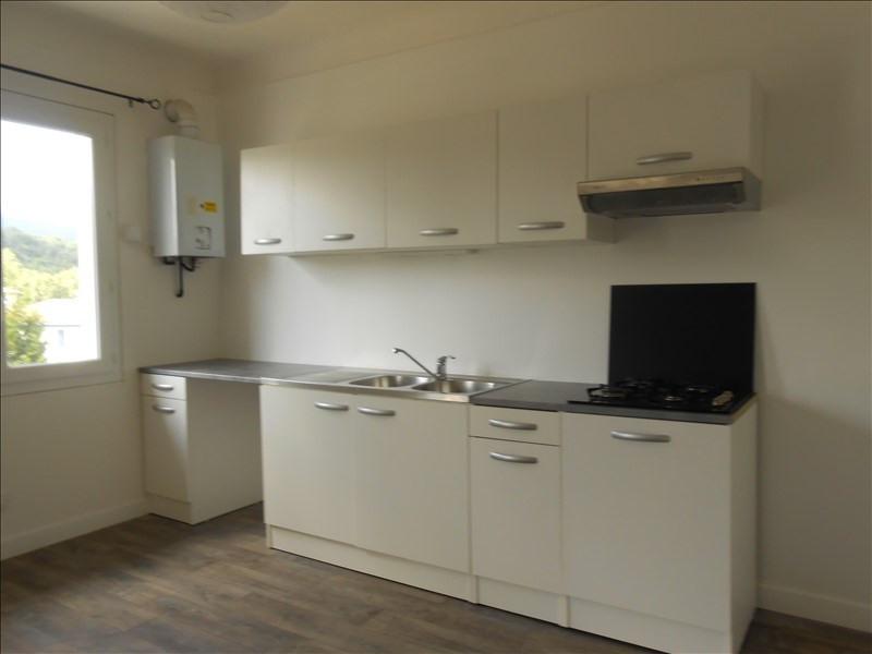 Vente appartement Urrugne 190000€ - Photo 2