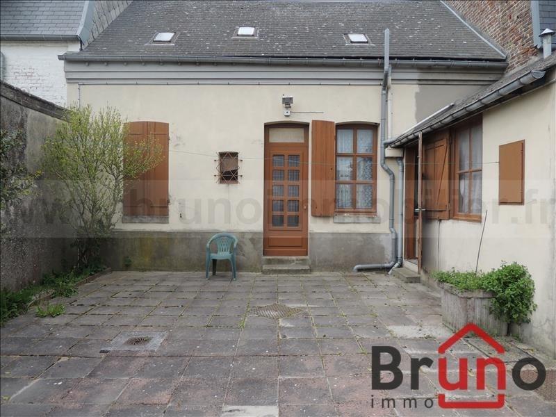 Verkoop  huis Le crotoy 245000€ - Foto 2