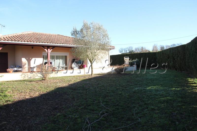 Sale house / villa Samatan/lombez 237000€ - Picture 22