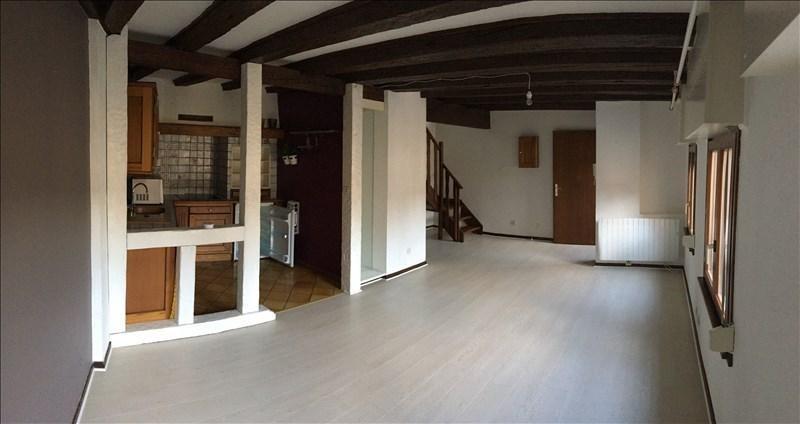 Verkauf wohnung Strasbourg 212000€ - Fotografie 1
