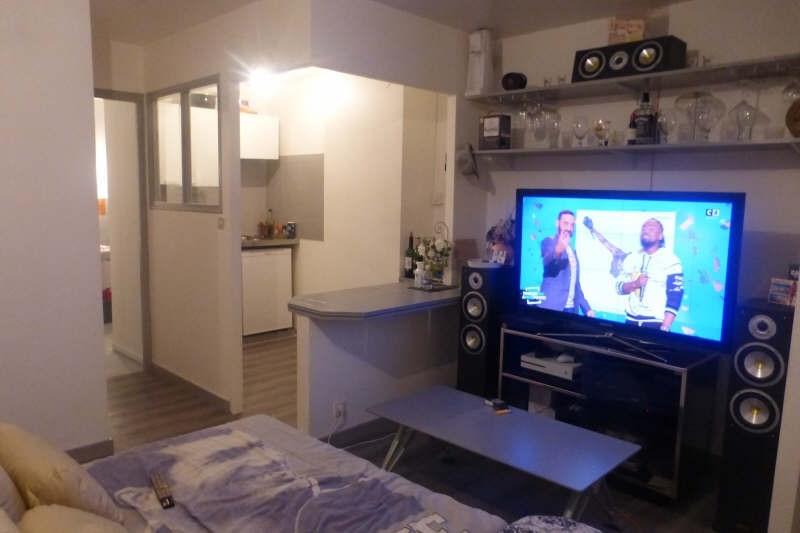Sale apartment Besancon 62000€ - Picture 4