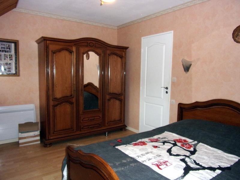 Vente maison / villa Chateaubourg 209000€ - Photo 7