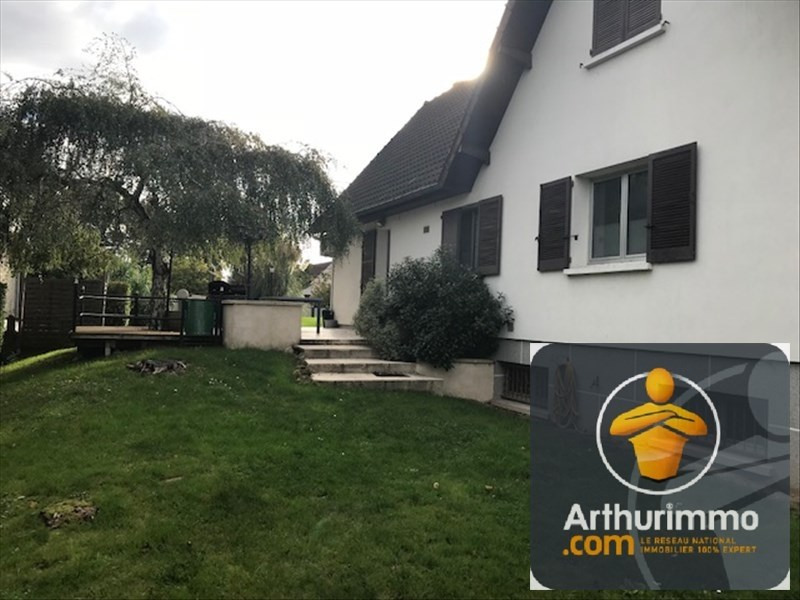 Sale house / villa Courtry 468000€ - Picture 9