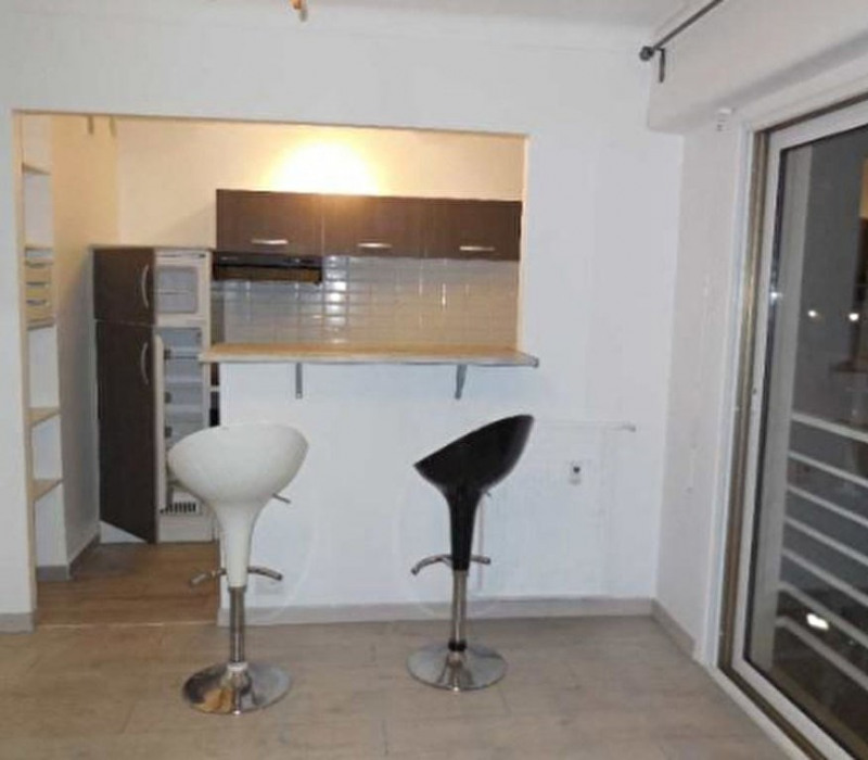 Investment property apartment Menton 126000€ - Picture 3
