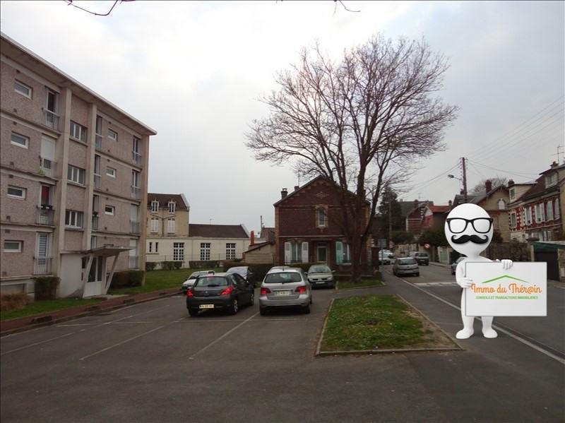 Vente appartement Nogent sur oise 98000€ - Photo 9