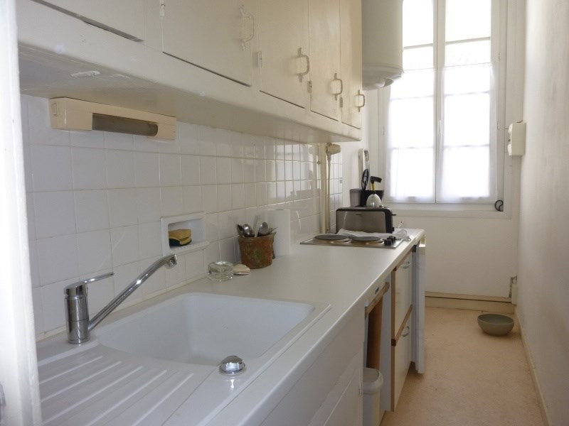 Vente appartement Saintes 59 500€ - Photo 4