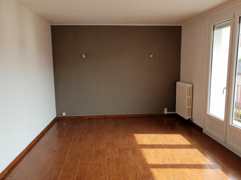 Vente appartement Evreux 109900€ - Photo 5