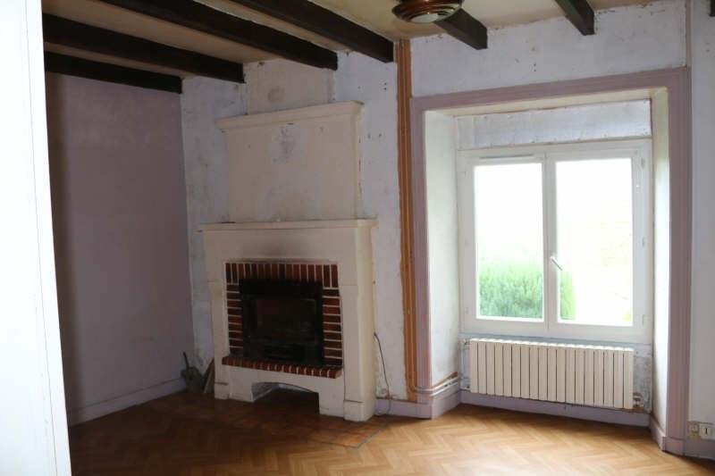 Sale house / villa La rochebeaucourt et argen 106900€ - Picture 8