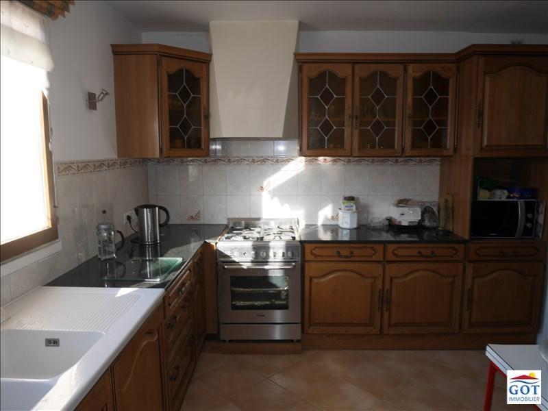 Vente maison / villa St laurent de la salanque 221500€ - Photo 3