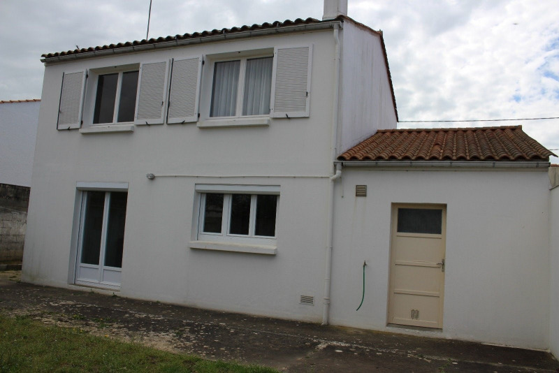 Vente maison / villa Chateau d olonne 189 900€ - Photo 9