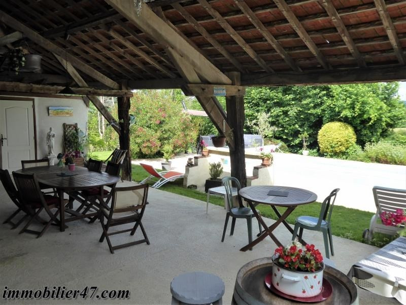 Vente maison / villa Prayssas 196 000€ - Photo 9