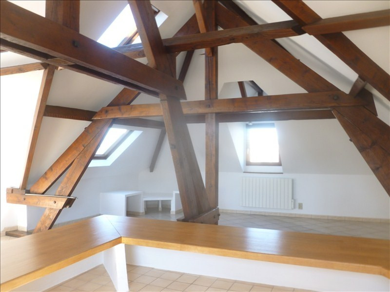 Vente appartement Peronne 97 000€ - Photo 1