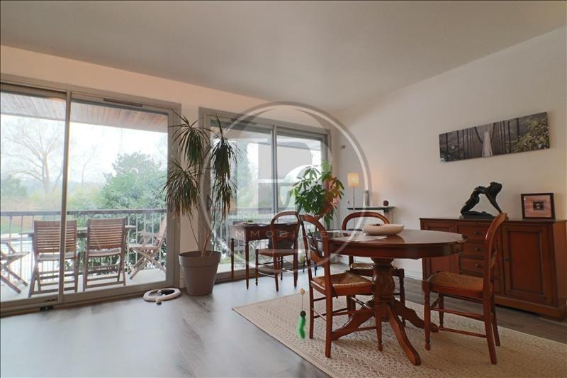 Vendita appartamento Le pecq 489000€ - Fotografia 3