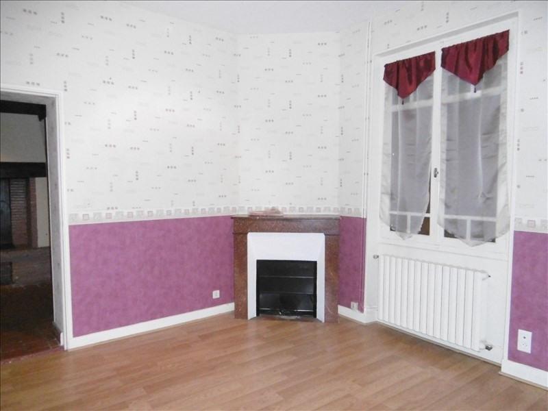 Vente maison / villa Mussidan 45000€ - Photo 2