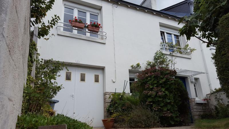 Vente maison / villa Quimper 156500€ - Photo 6