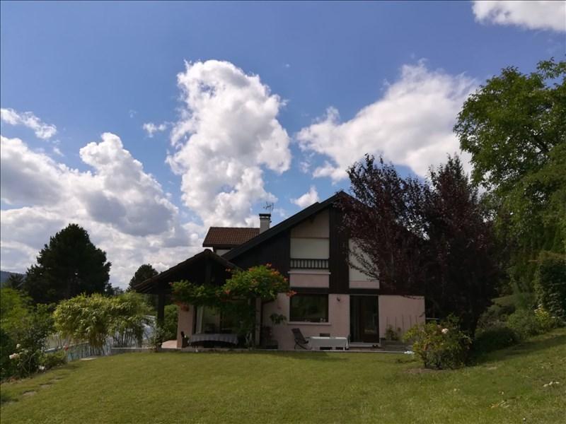 Vente de prestige maison / villa Veyrier du lac 1250000€ - Photo 2