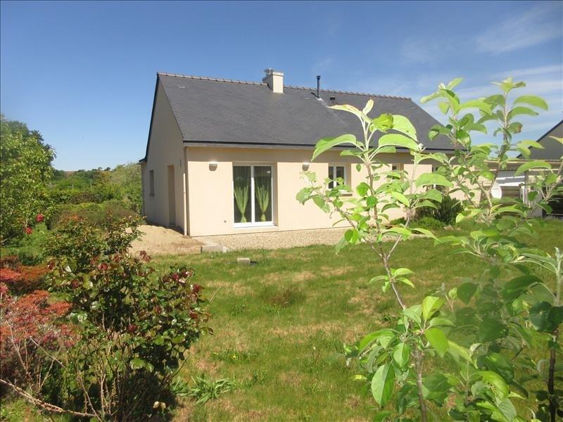 Sale house / villa Mahalon 156900€ - Picture 1